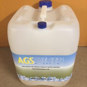 AGS-Emulsifier