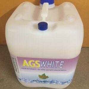 AGS-White