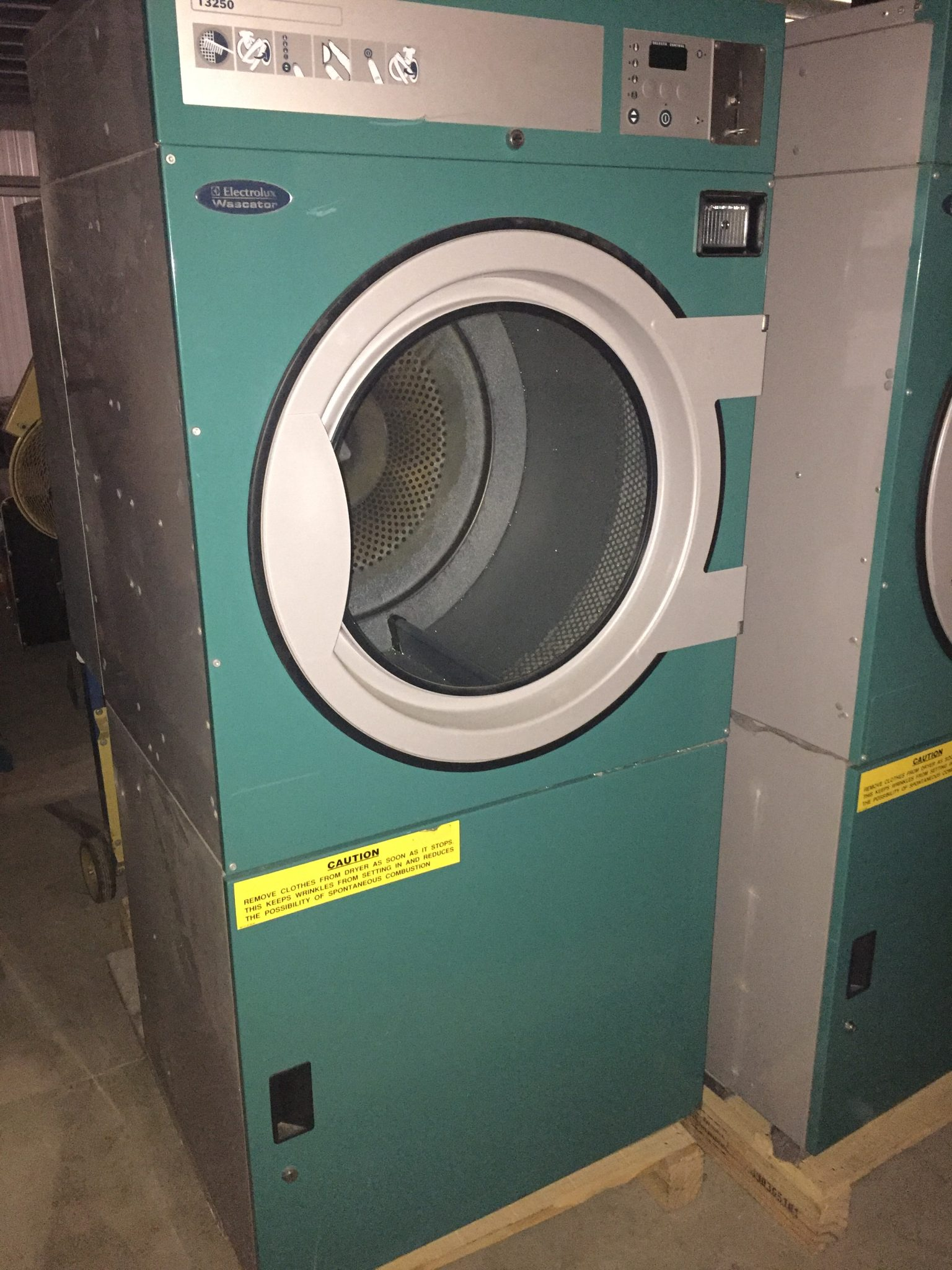 Dryers Ags Limited