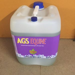 AGS-Equine