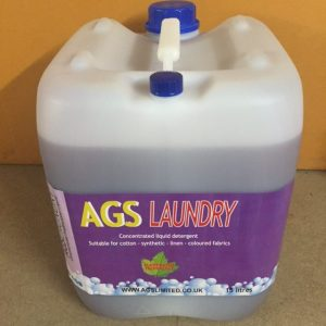 AGS-Laundry