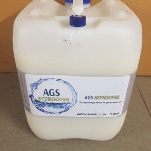 AGS-Reproofer